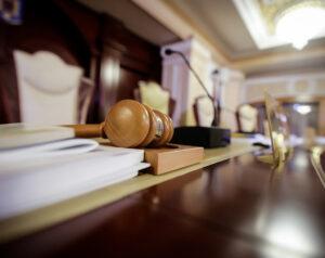 Procès - Accompagnement et soutien juridique