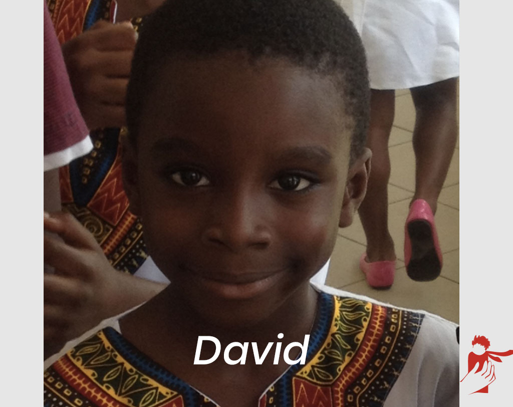 Affaire David